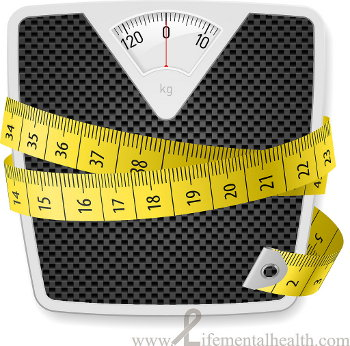Weight Scale is used in Weight Destroyer Program